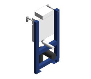 Product: T06-5113 WC Frame