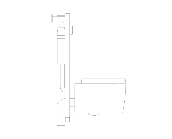 Product: T1 Toilet Pack Basic