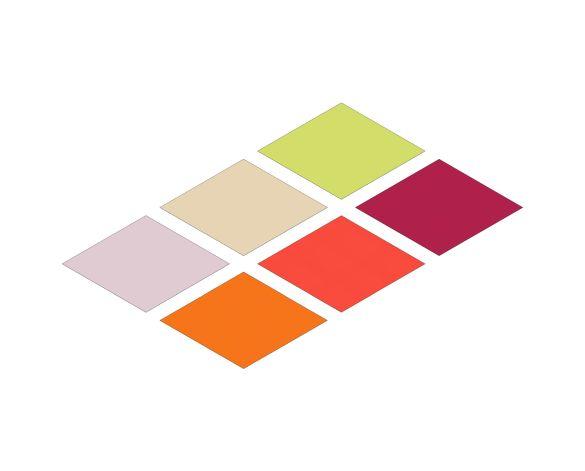 Product: Sarlon 15 dB Colour acoustic vinyl