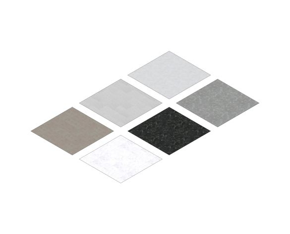 Product: Allura Material
