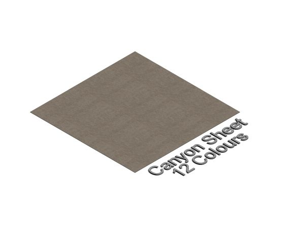 Product: Forbo Flotex Canyon Sheet