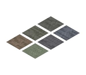 Product: Flotex Ombre Flocked Flooring Planks