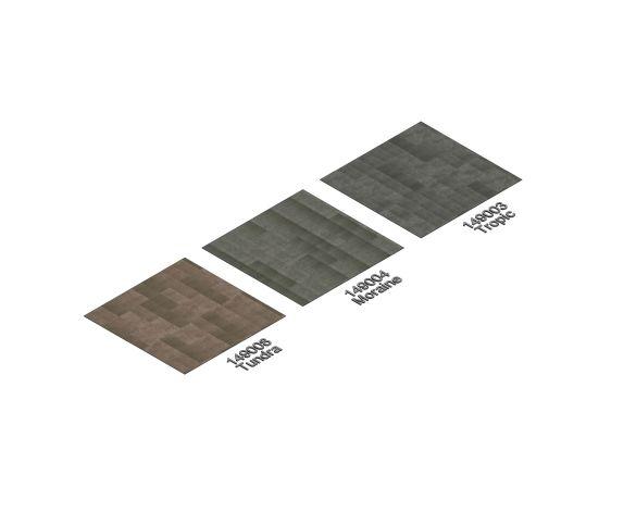 Product: Flotex Ombre Flocked Flooring Planks
