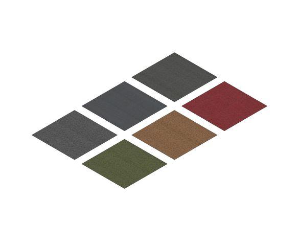 Product: Flotex Triad Flocked Flooring Planks