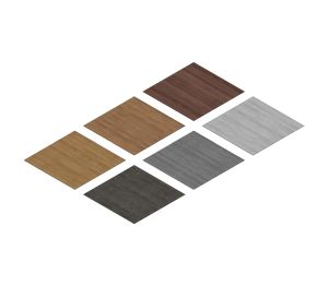 Product: Flotex Wood Flocked Flooring Planks