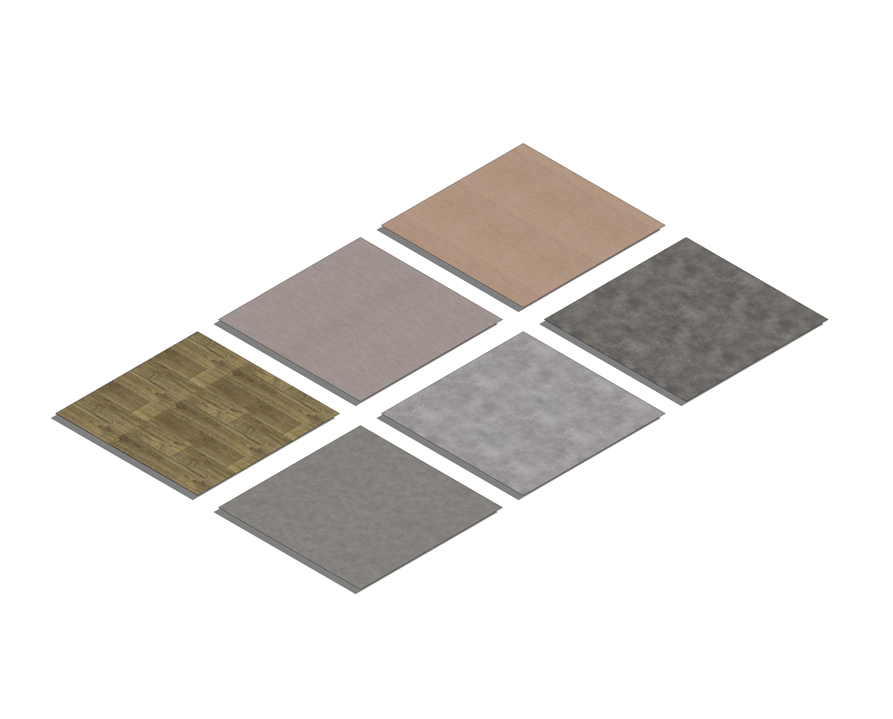 Forbo Flooring Modul-up Compact iso image