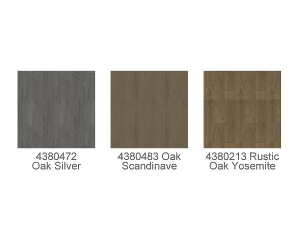 Forbo Flooring Modul-up Decibel iso image