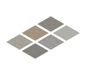 Product: Forbo Flooring Modul'up TE