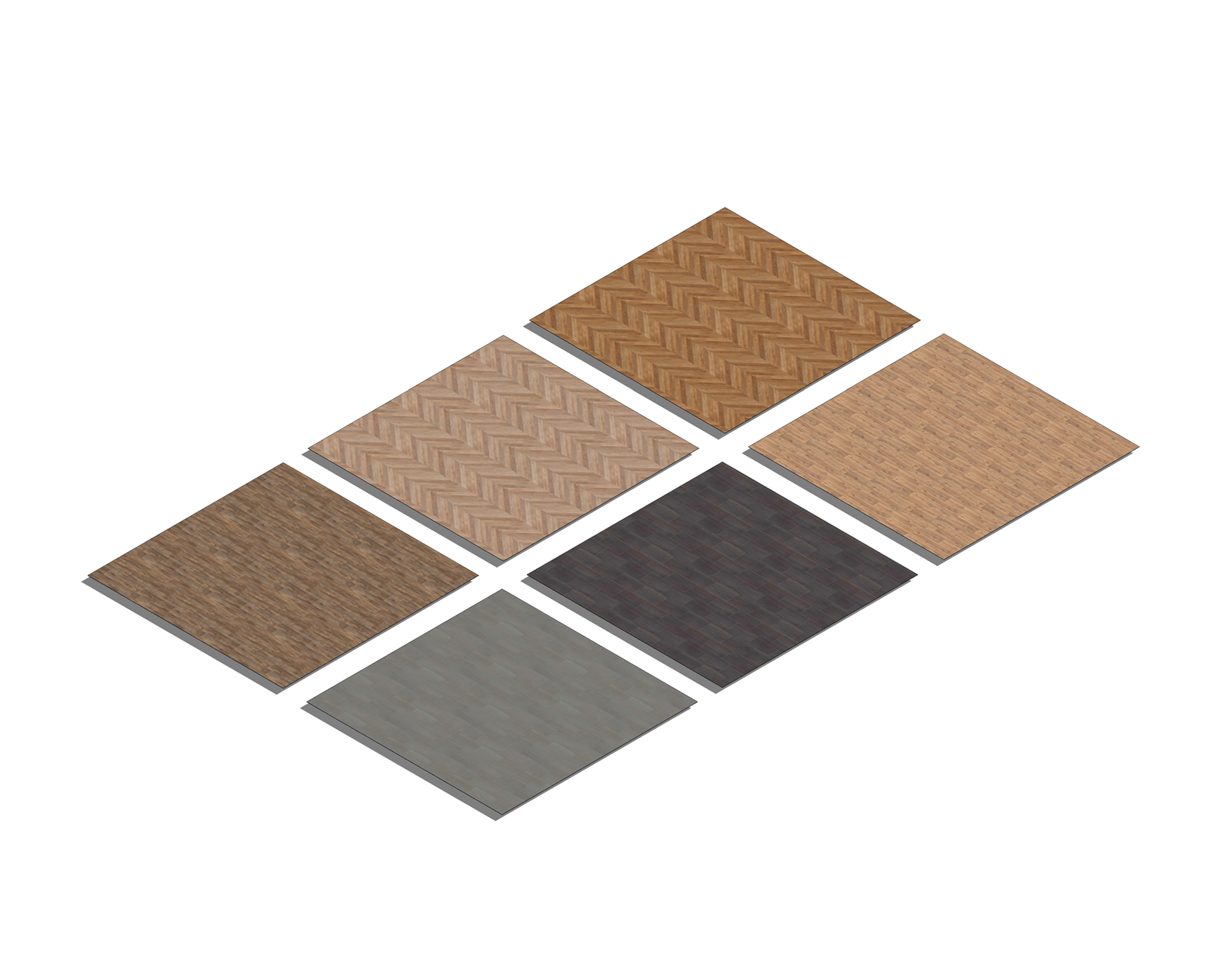 Novitex floor types Iso