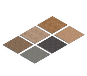 Novitex floor types Iso