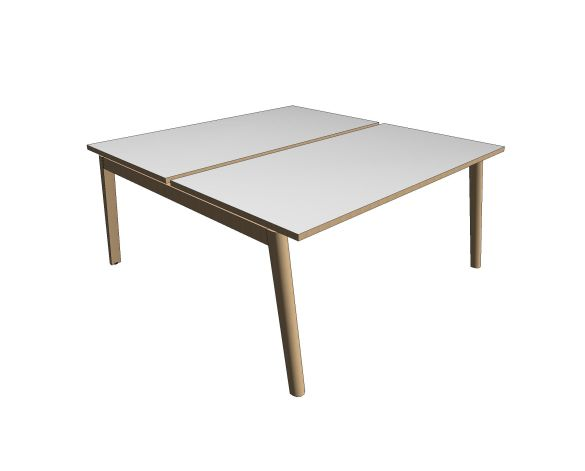 Product: Versa Wood Conference & Meeting Tables