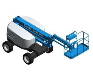 Product: Articulated Boom Lifts - Z-45 FE