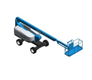 Product: Genie Articulating Boom S-60J