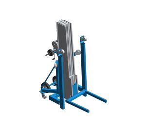 Product: Material Lifts - SLA-25
