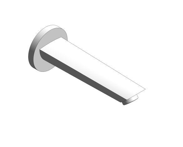 Product: Eurosmart - Bath Spout - 13448003