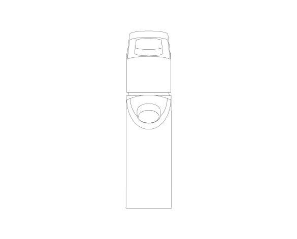 Product: Eurosmart - Einhand-Waschtischbatterie - DN15 S-Size - 23986003