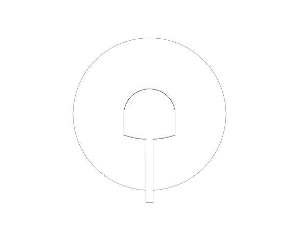 Product: Plus Single-Lever Shower Mixer - 24059003