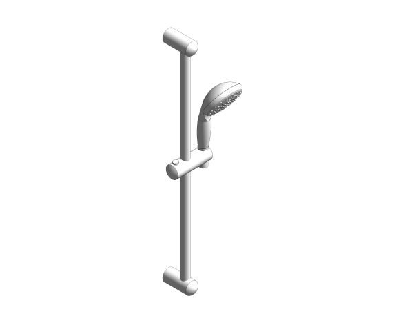 Product: Grohe - Tempesta 100 Shower Rail Set - 26162001