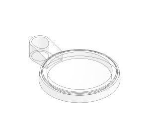 Product: Grohe Soap Dish - 27206000