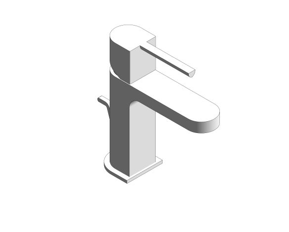 """Product: Grohe Plus Single-lever basin mixer 1/2"""" S-Size - 32612003"""