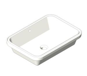 Product: Grohe Eurosmart Washbasin - 3970900H