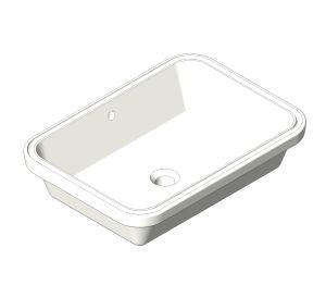 Product: Grohe Eurosmart Washbasin - 3970900H