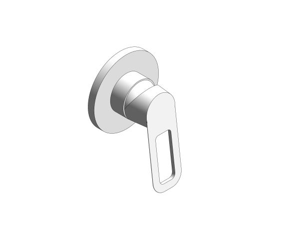 Product: Grohe BauLoop - OHM set shw. conc - 29042001