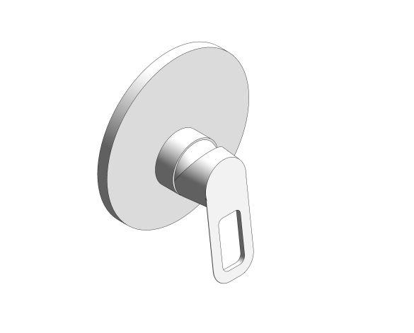 Product: BauLoop - OHM set shw. conc - 29080001