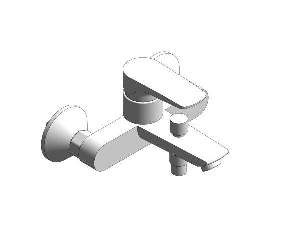Product: StartEdge - OHM bath exp - 23348001