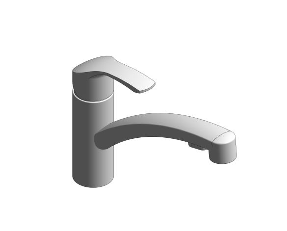 Product: Grohe Eurosmart Kitchen Faucet - 30306000