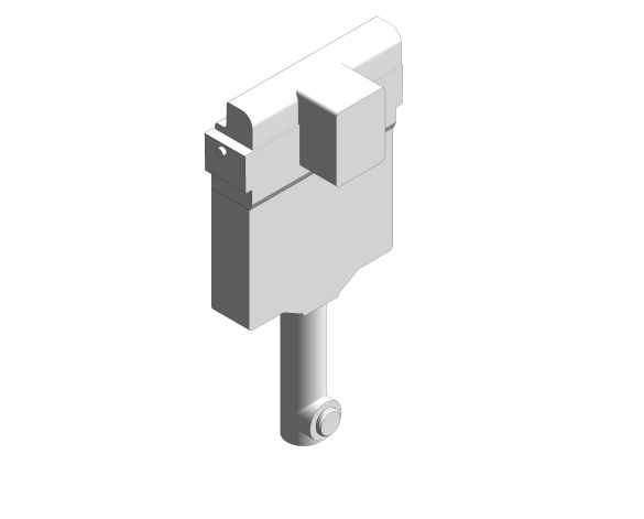 Product: Grohe - Flushing Cistern G2 - 38989000