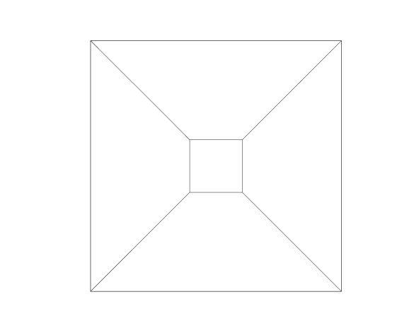 bimstore plan image of the Rainshower - Mono 310 Cube - 26566000 from Grohe