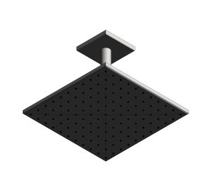 Product: Rainshower - SmartActive 310 Cube - 26481000