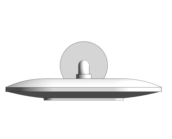 bimstore front image of the Smart Control 360 Head Shower - 26625000 from Grohe