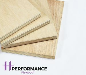 Product: Performance Plywood