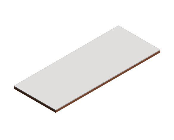 IG Masonry Support - Brick Slip Soffit Panel - ISO