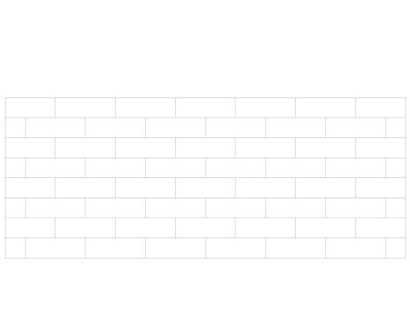 IG Masonry Support - Brick Slip Soffit Panel - Plan