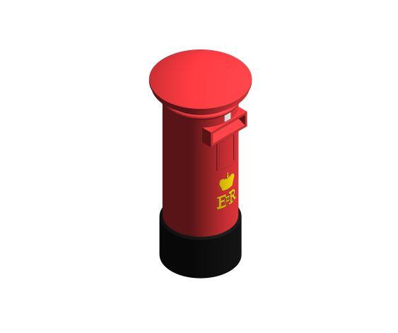 Piller Letter Box