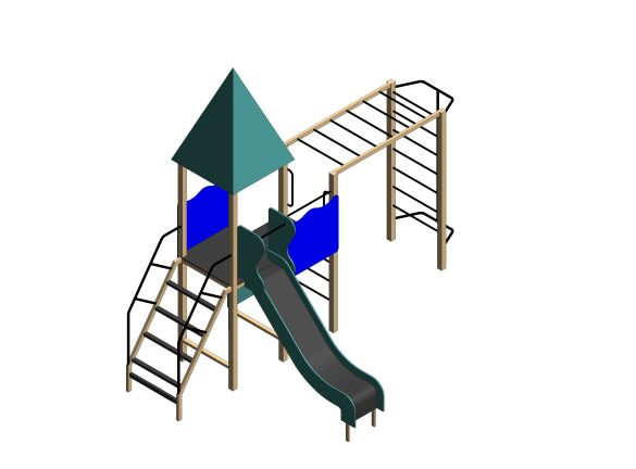 Play Ground - Small