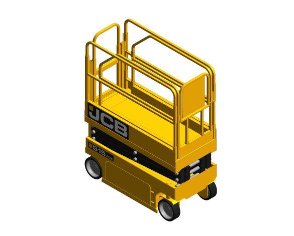 Product: Access Platforms - S1530E