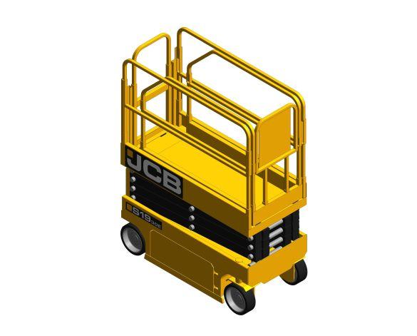 Product: Access Platforms - S1930E