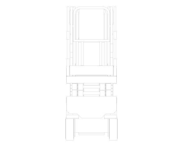 Product: Access Platforms - S2032E