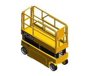 Product: Access Platforms - S2632E