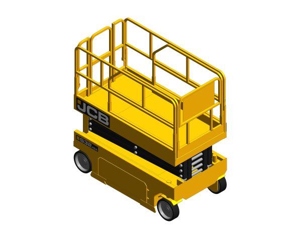 Product: Access Platforms - S3246E