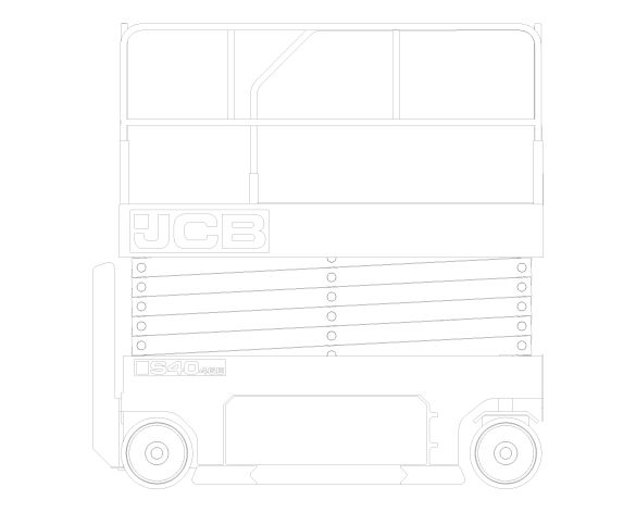 Product: Access Platforms - S4046E