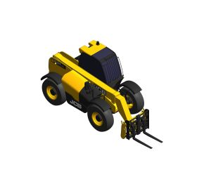 Product: Loadall Telehandler - 531-70