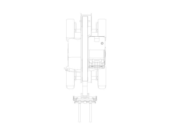 Product: Loadall Telehandler - 531-70