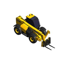 Product: Loadall Telehandler - 533-105
