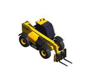 Product: Loadall Telehandler - 535-95