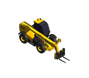 Product: Loadall Telehandler - 540V140